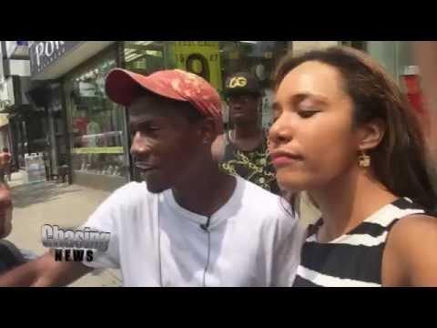 Harlem's Not Harlem Anymore