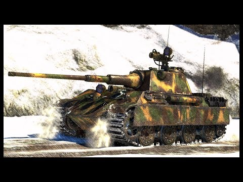 The Best Tank That Never Existed (War Thunder)