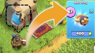 WHAT IS IN THE NEW UPDATE!?! | Clash Of Clans | ALL DAY SIDE CHANGES
