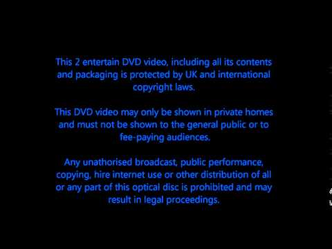 2 entertain warning remake DVD video