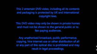2 entertain warning remake DVD video