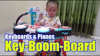 Скачать Mainan Piano Untuk Anak Musical Toy Key Boom Board ELC Keyboards Pianos