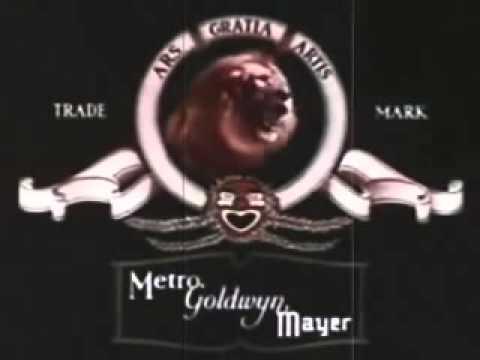 MGM - Coffee the Lion, 1932