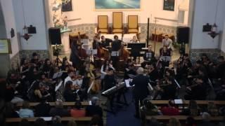 Reflect - Coração Nublado (ao vivo com a Orquestra de Cordas da Academia)