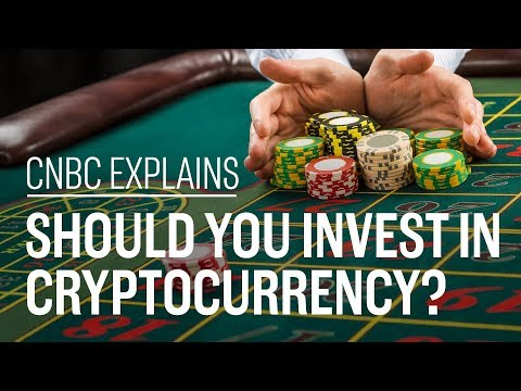 Should You Invest In Cryptocurrency? | CNBC Explains
