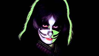 Kiss - Peter Criss (1978) - Tossin
