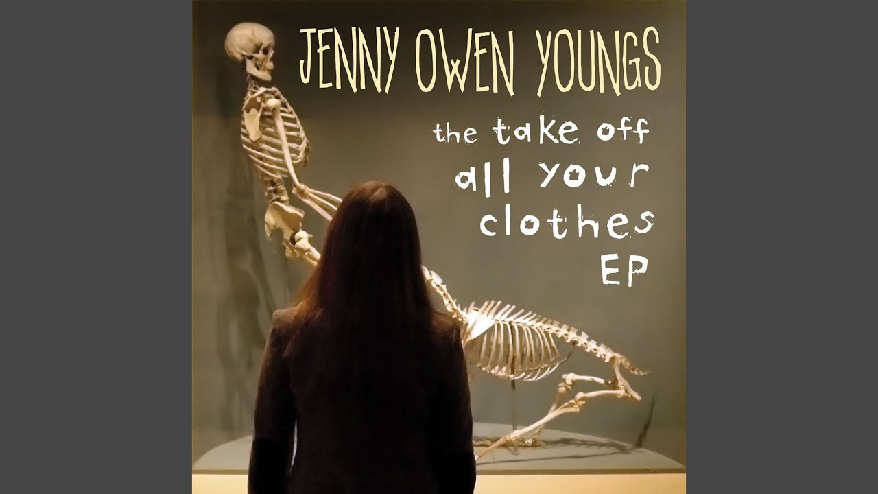 Consider, fuck i jenny lyric owen youngs for that