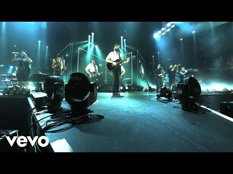 Marco Mengoni - I Got the Fear (Live Video 360)