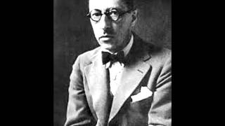 "Stravinsky ""The Rite of Spring"" - Dance of the Earth"