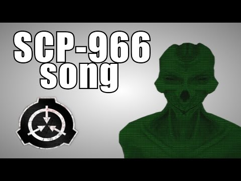 SCP-966 song