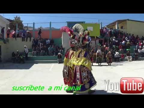 BAILE DE LA CONQUISTA HUISPACHE 2016 (FILMS RAMIREZ)