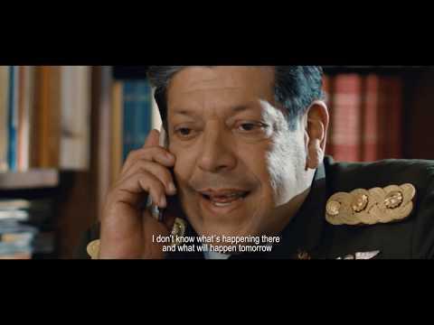 Petare barrio de pakistan Trailer