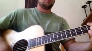 "John Anderson- ""Seminole Wind"""