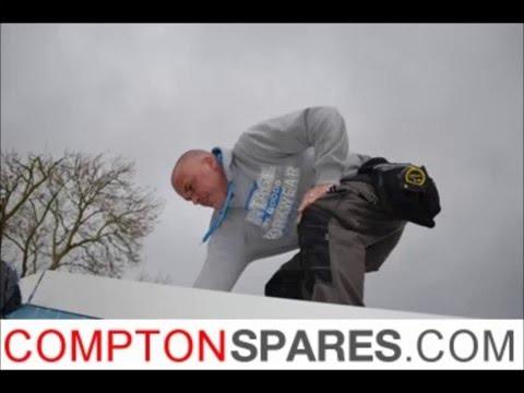 Garage Revamps 2016 Compton Spares.com