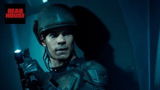 AIRLOCK OFFICIAL - Season 01 Episode 01 FULL EPISODE - Mark Coles Smith Series HD