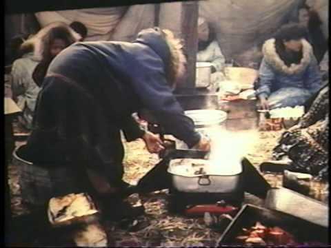 CLAIRE FEJES, ALASKAN ARTIST- a documentary film