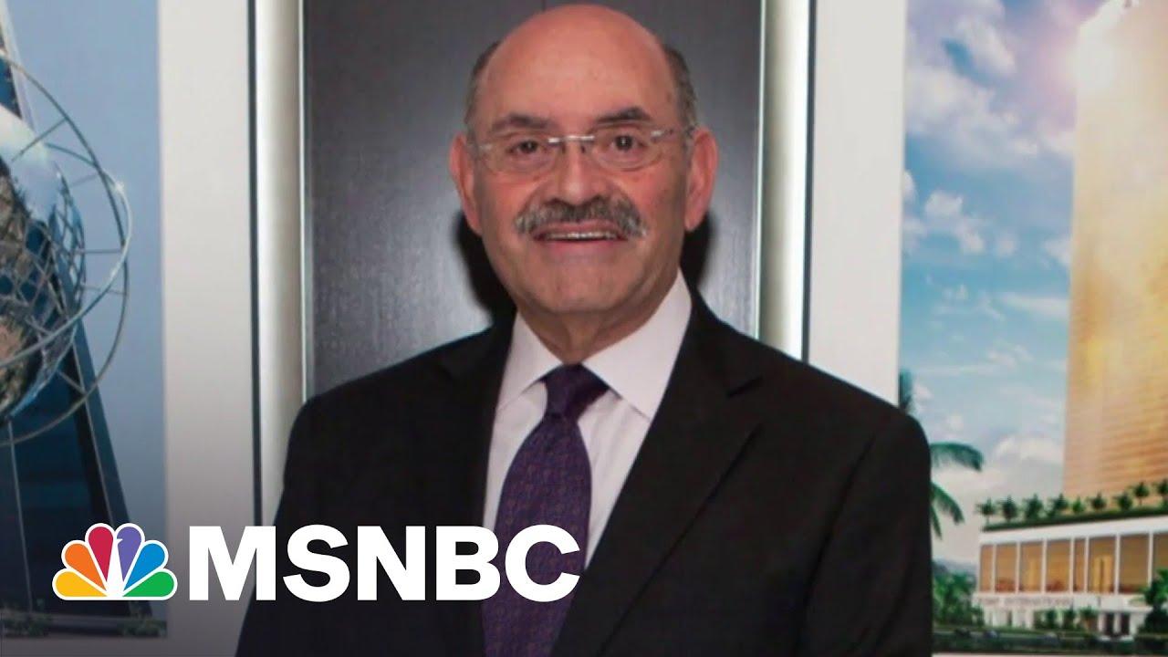 Trump Organization, CFO Allen Weisselberg plead not guilty to tax ...