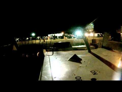 TNT Speedway 7-21-12 MWM Feature Onboard