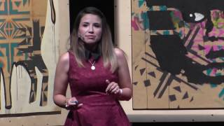 One SHERO at a time: Creating the path for minority women to succeed | Cindy Nava | TEDxABQ