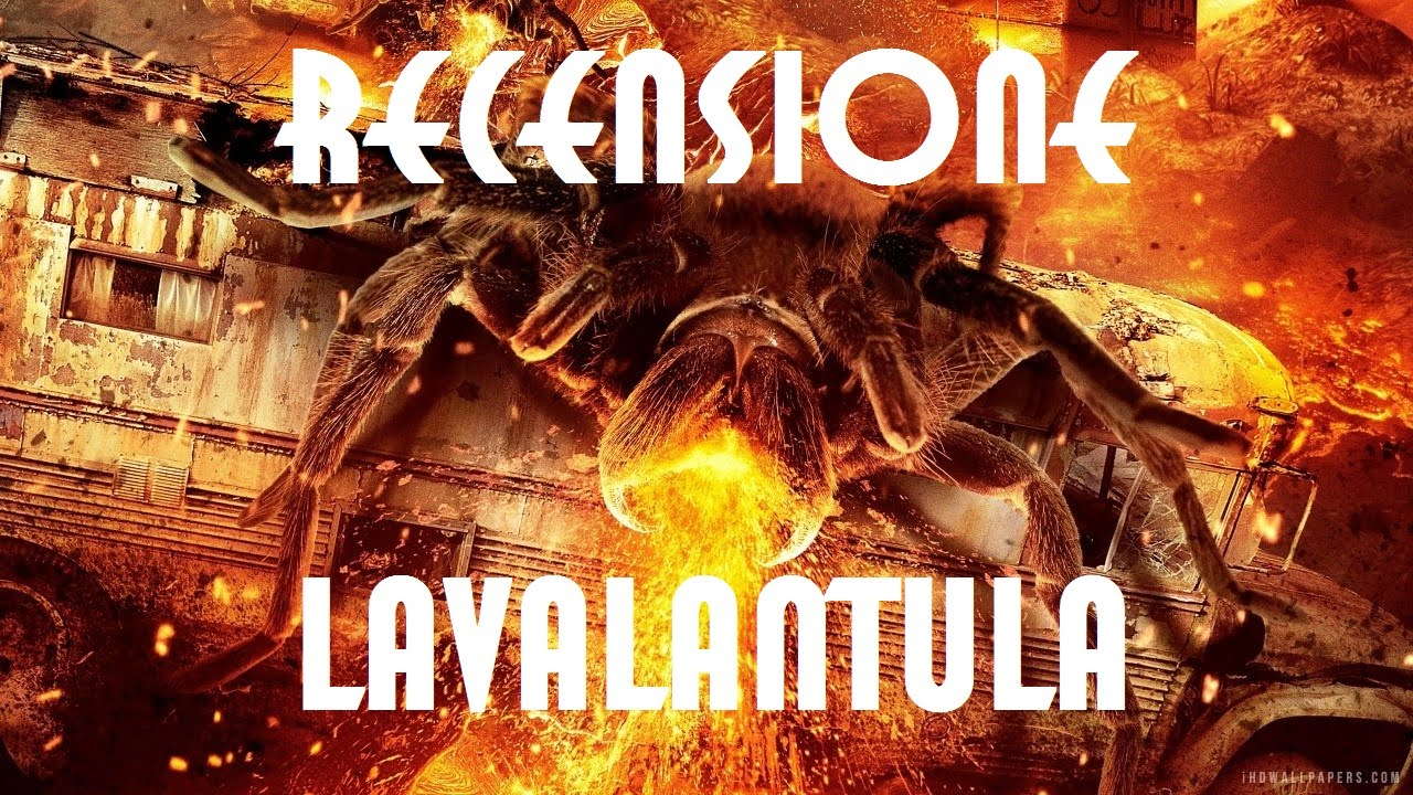 lavalantula 3 full movie