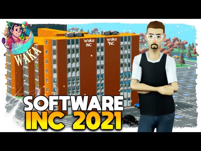 AS NOVAS SUBSIDIÁRIAS | Software Inc (2021) #20 - Gameplay PT BR