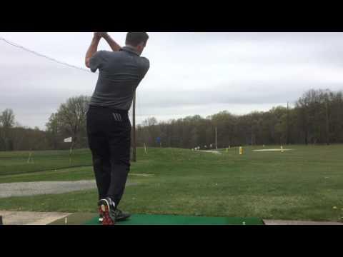 Callaway Chrome soft trick shot 1 get back to golf #ChromeSoftTrickShot