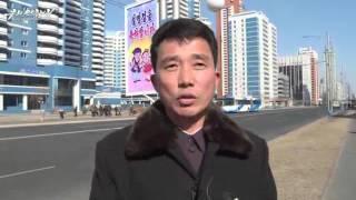北朝鮮 「朝鮮は決心すればやる」:平壌市民インタビュー uriminzokkiri-TV 2016/02/07 日本語字幕付き
