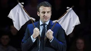 Macron Wins - Will France Survive?