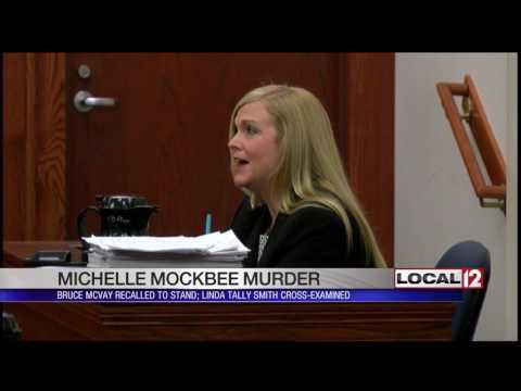 Prosecutor in murder case cross-examined after admitting affair with detective
