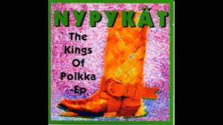 """Nypykät: """"lainattu seteli"""" (cd-single 1994)"""