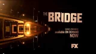 "The Bridge 1x03 Promo ""Rio"" (HD) Season 1 Episode 3"