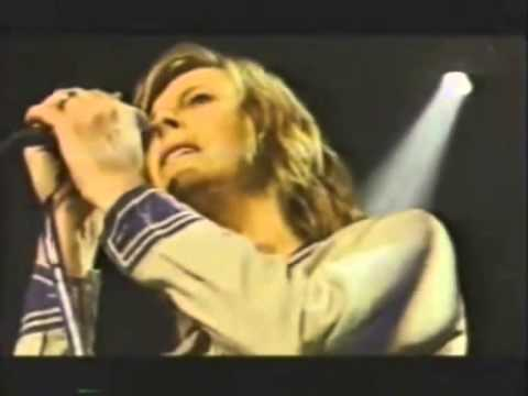 David Bowie - The Secret Roseland 1/3