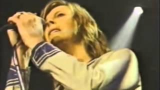 David Bowie - The Secret Roseland 1/3