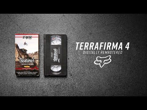 FOX MX | TERRAFIRMA 4 | DIGITALLY REMASTERED
