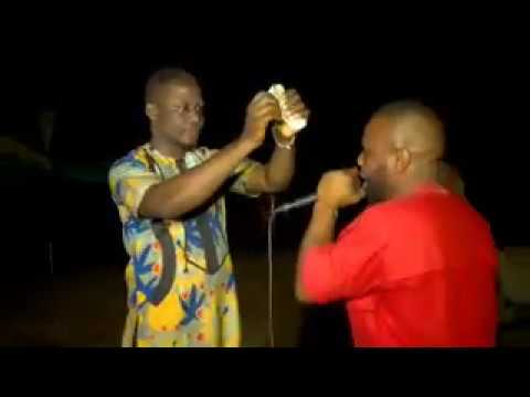 Download best live stage performance - best of able cee & ossy live