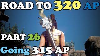 BDO - Road T๐ 320 AP Part 26: Going To 315 AP