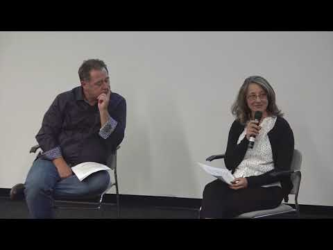 Steve Woods and Verna Friesen, Google Waterloo 28 Years of UW Community