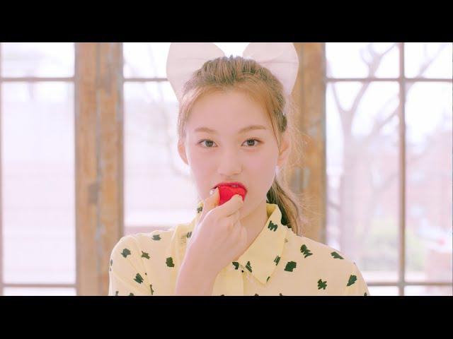 산이X레이나(San E X Raina) - 달고나 (Sugar and Me) [Official Teaser]