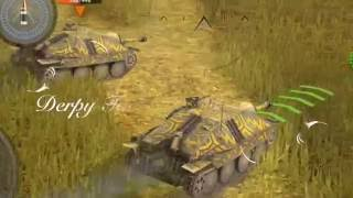 World of Tanks Blitz || Derp Tanks: The Mini-Documentary