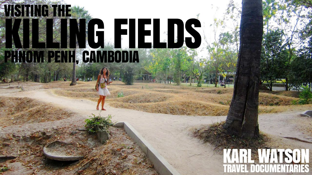 the killing fields in cambodia essay Remembering the killing fields a politically-correct manor that is not going to look bad, says mark levy, a former reporter for the english-language cambodia daily.
