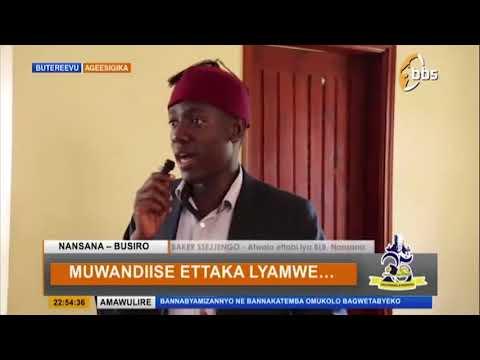 Muwandiise etteka lyamwe