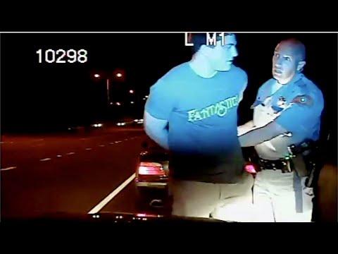 Washington Trooper Wastes No Time Arresting 137 MPH Driver