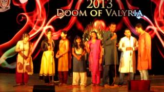 I Love My India - Pardes (Cover)