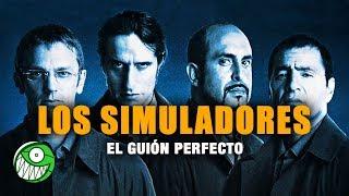 LOS SIMULADORES: Cómo Damián Szifrón creó el guión perfecto