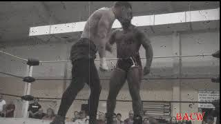 Fred YEHI vs Darby Allin ( Highlights )
