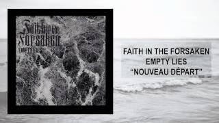 Faith In The Forsaken - Empty Lies (Single)