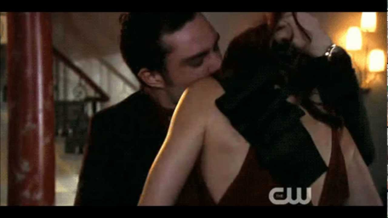 Gossip girl blair sex fuck
