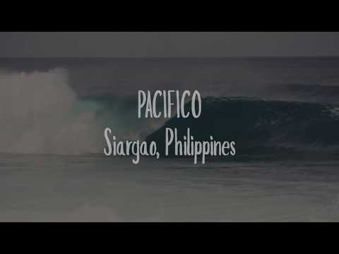 Another trip - Pacifico  Siargao Philippines