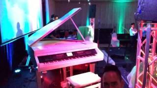 Wedding DJ  5-2-15 at moonlight Westminster California USA