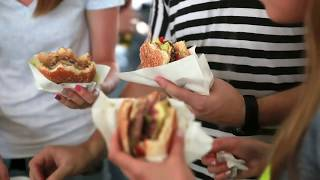 Banning fast food outlets will NOT reduce obesity